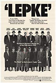 Watch Free Lepke (1975)