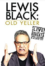 Watch Free Lewis Black: Old Yeller  Live at the Borgata (2013)