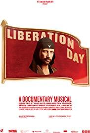 Watch Free Liberation Day (2016)