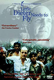 Watch Free Little Dieter Needs to Fly (1997)