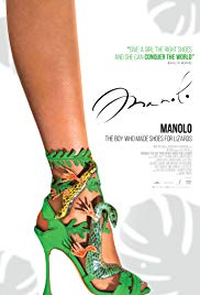 Watch Free Manolo: the Boy Who Made Shoes for Lizards (2017)