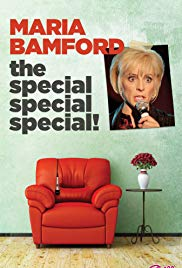 Watch Free Maria Bamford: The Special Special Special! (2012)
