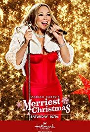 Watch Free Mariah Careys Merriest Christmas (2015)