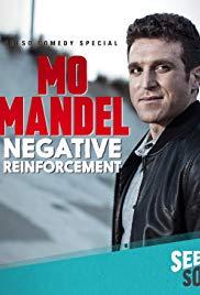 Watch Free Mo Mandel: Negative Reinforcement (2016)