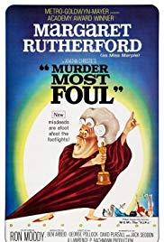 Watch Free Murder Most Foul (1964)