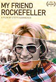 Watch Free My Friend Rockefeller (2015)
