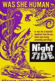 Watch Free Night Tide (1961)