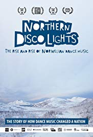 Watch Free Northern Disco Lights (2016)