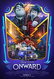 Watch Full Movie :Onward (2020)