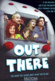 Watch Free Out There (1995)