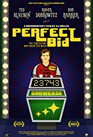 Watch Free Perfect Bid: The Contestant Who Knew Too Much (2017)