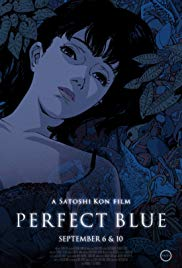 Watch Free Perfect Blue (1997)