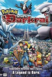 Watch Free Pokémon: The Rise of Darkrai (2007)