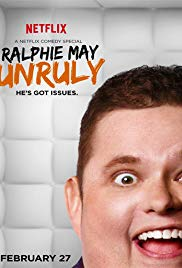 Watch Free Ralphie May: Unruly (2015)