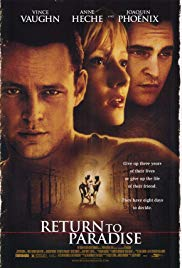 Watch Free Return to Paradise (1998)