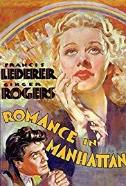 Watch Free Romance in Manhattan (1935)