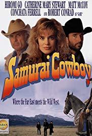 Watch Free Samurai Cowboy (1994)