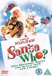 Watch Free Santa Who? (2000)