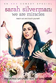 Watch Free Sarah Silverman: We Are Miracles (2013)