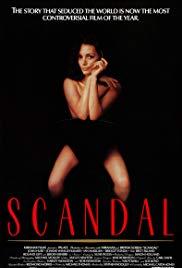 Watch Free Scandal (1989)