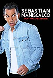 Watch Free Sebastian Maniscalco: Arent You Embarrassed? (2014)