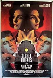 Watch Free Secret Friends (1991)
