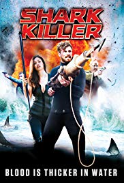 Watch Free Shark Killer (2015)