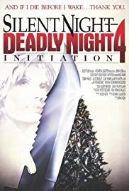 Watch Free Initiation: Silent Night, Deadly Night 4 (1990)