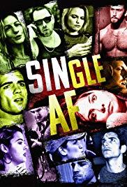 Watch Free Single AF (2018)