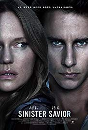 Watch Full Movie :Sinister Savior (2020)