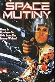 Watch Free Space Mutiny (1988)