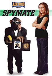 Watch Free Spymate (2003)