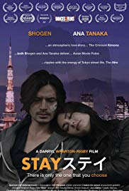 Watch Free Stay (2014)