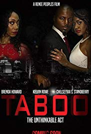 Watch Free TabooThe Unthinkable Act (2016)