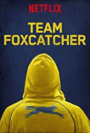Watch Free Team Foxcatcher (2016)
