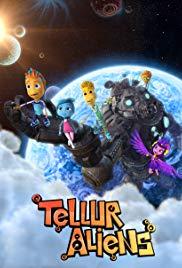 Watch Free Tellur Aliens (2016)