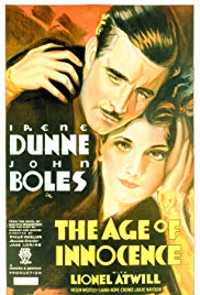Watch Free The Age of Innocence (1934)