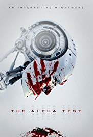 Watch Free The Alpha Test (2020)