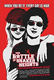 Watch Free The Battle of Shaker Heights (2003)