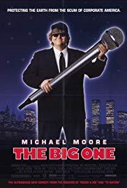 Watch Free The Big One (1997)