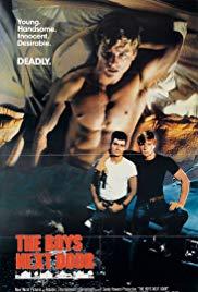 Watch Free The Boys Next Door (1985)