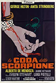 Watch Free The Case of the Scorpions Tail (1971)