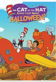 Watch Free The Cat in the Hat Knows a Lot About Halloween! (2016)