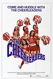 Watch Free The Cheerleaders (1973)