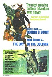 Watch Free The Day of the Dolphin (1973)