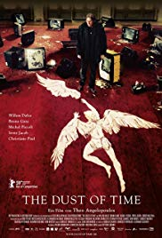 Watch Free The Dust of Time (2008)