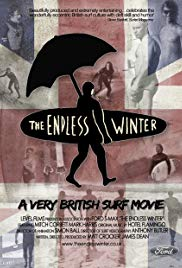 Watch Free The Endless Winter  A Very British Surf Movie (2012)
