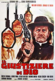 Watch Free The Executioner of God (1973)