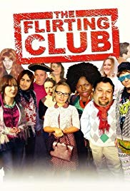 Watch Free The Flirting Club (2010)