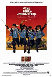 Watch Free The Four Musketeers: Miladys Revenge (1974)